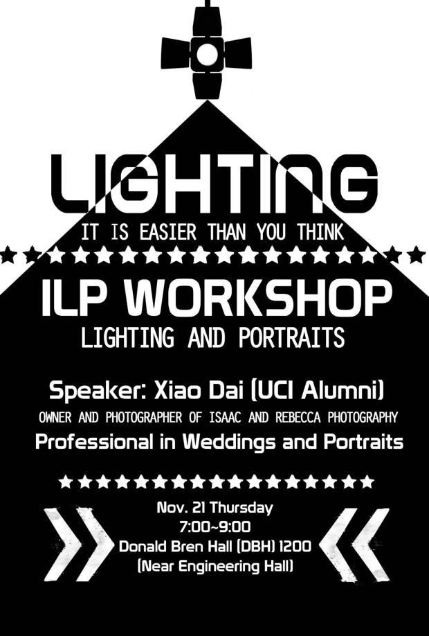 Workshop: University of California, Irvine