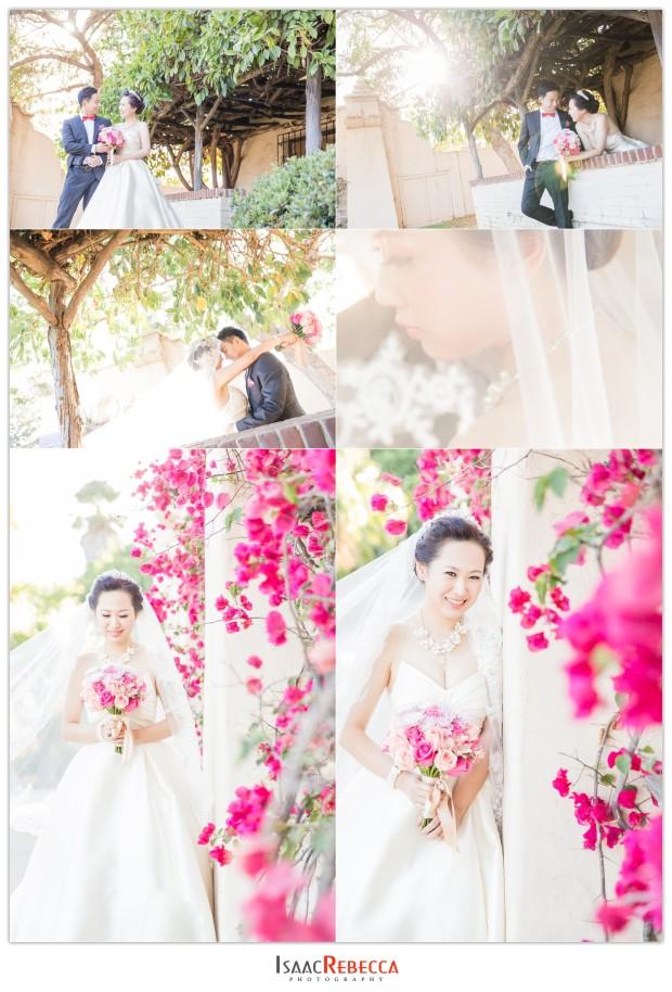 Bolboa Park Pre wedding 1