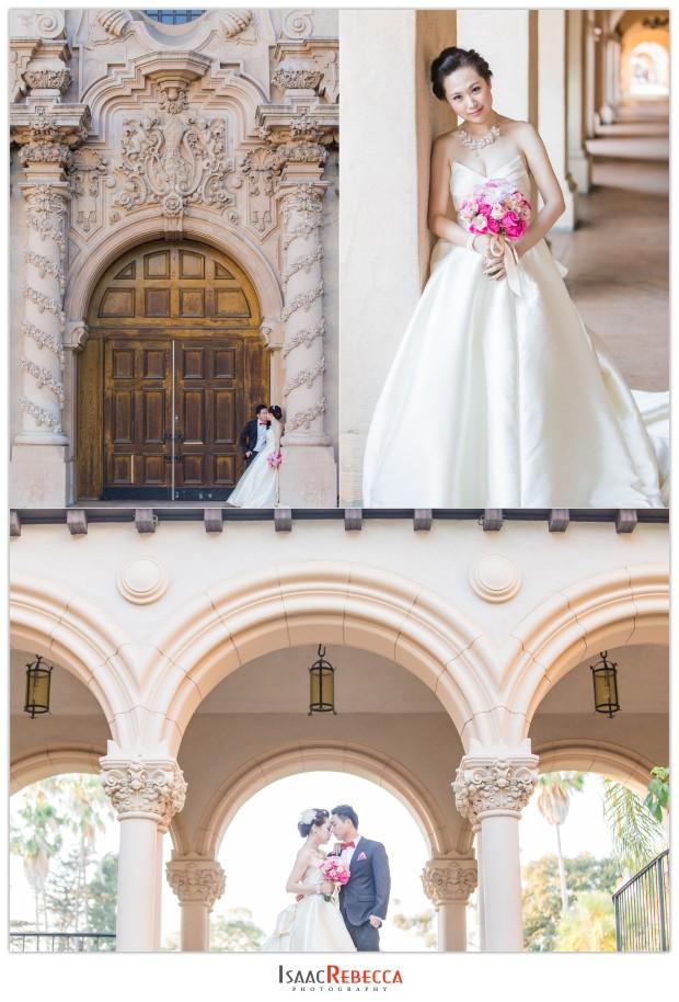 Bolboa Park Pre wedding 2