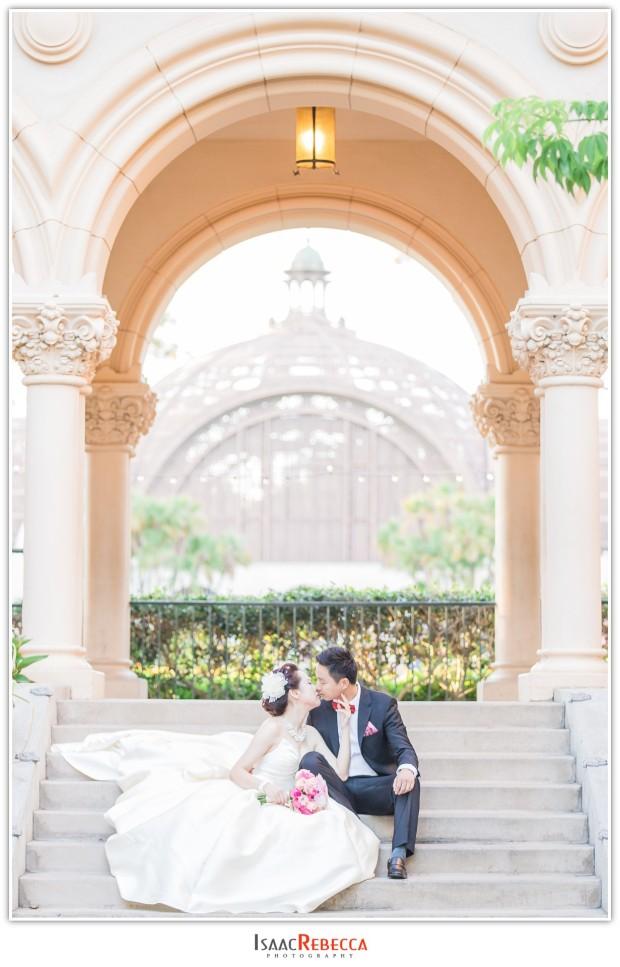Bolboa Park Pre wedding 3