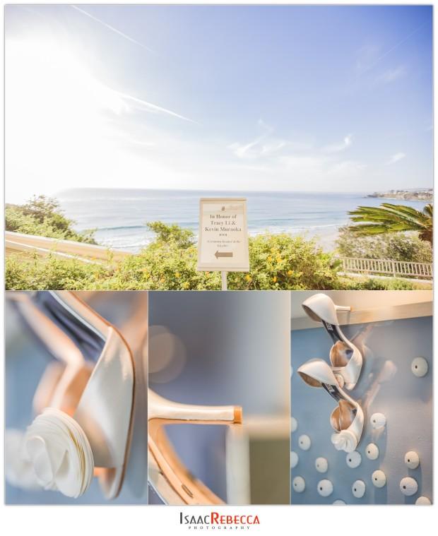 Ritz Carton Hotel Wedding Laguna Beach 1