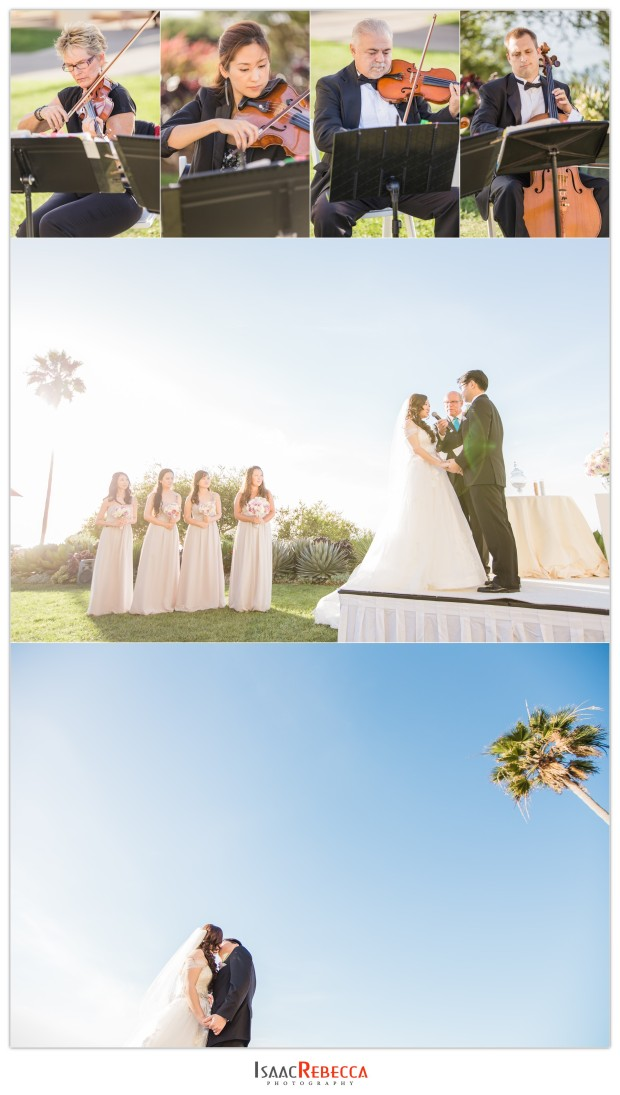 Ritz Carton Hotel Wedding Laguna Beach 6