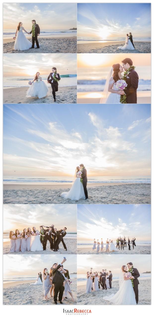 Ritz Carton Hotel Wedding Laguna Beach 8