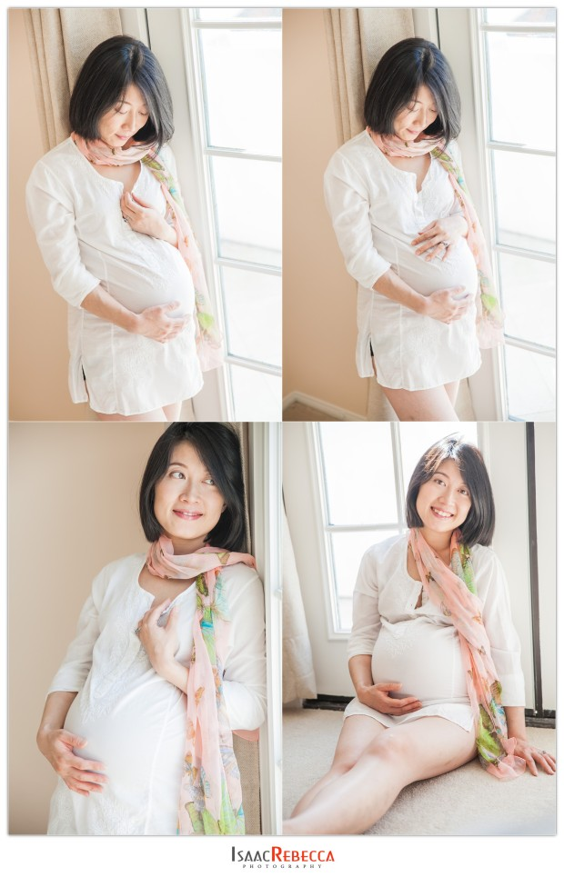 Maternity Session 8