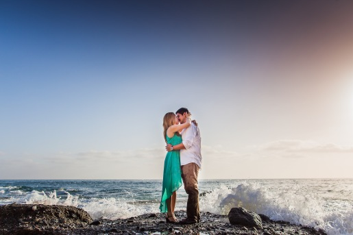 Orange County Engagement Photography 1