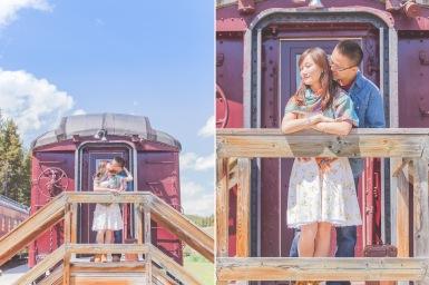 Orange County Engagement Photography 5