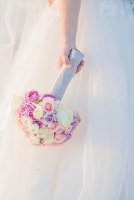 Wedding at Ritz Carlton Laguna Niguel