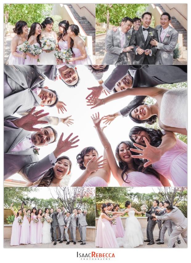 San Juan Capistrano Serra Plaza Wedding 10