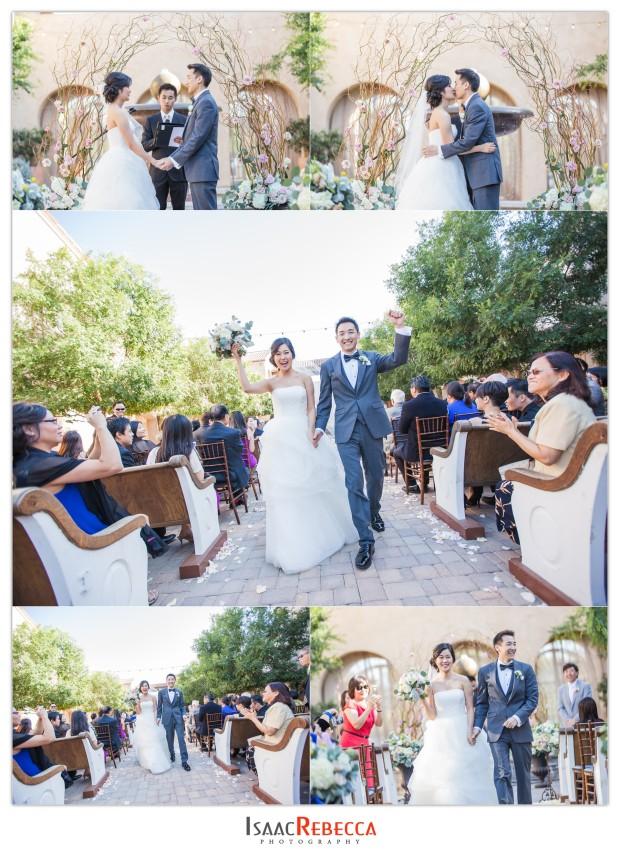 San Juan Capistrano Serra Plaza Wedding 15