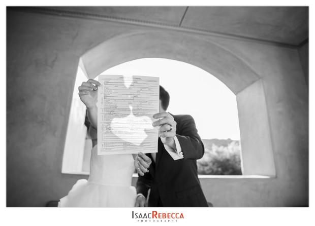 San Juan Capistrano Serra Plaza Wedding 16