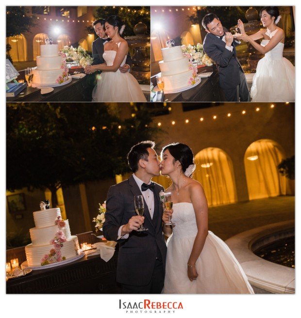 San Juan Capistrano Serra Plaza Wedding 19