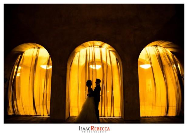 San Juan Capistrano Serra Plaza Wedding 21