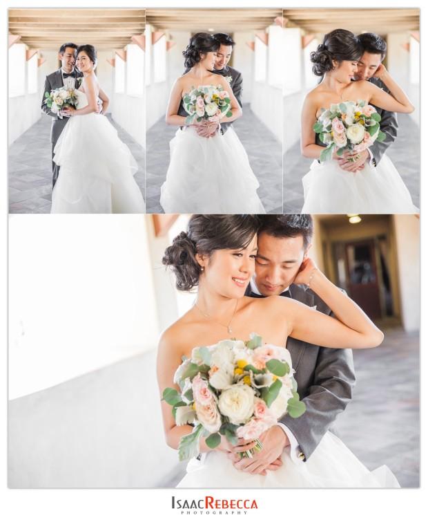 San Juan Capistrano Serra Plaza Wedding 8