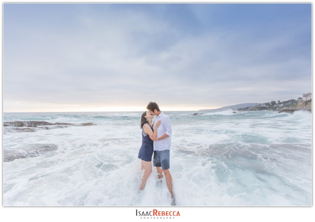 Laguna Beach Engagement Session 5