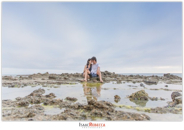 Laguna Beach Engagement Session 7