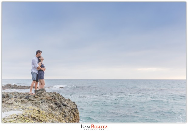 Laguna Beach Engagement Session 8