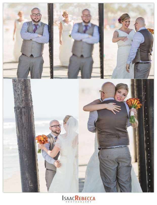 Calsbad Beach Wedding 2