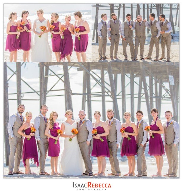 Calsbad Beach Wedding 3