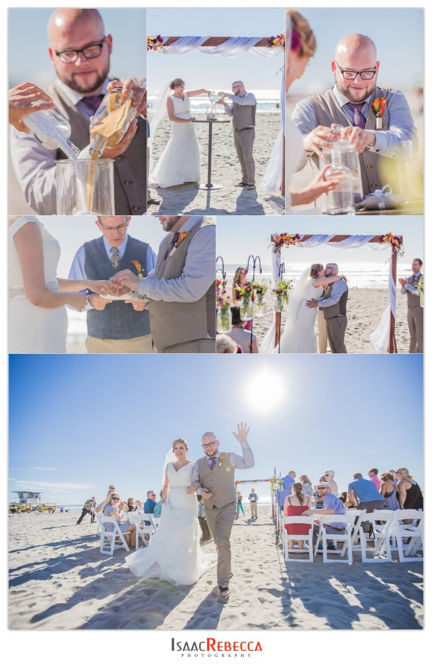 Calsbad Beach Wedding 5