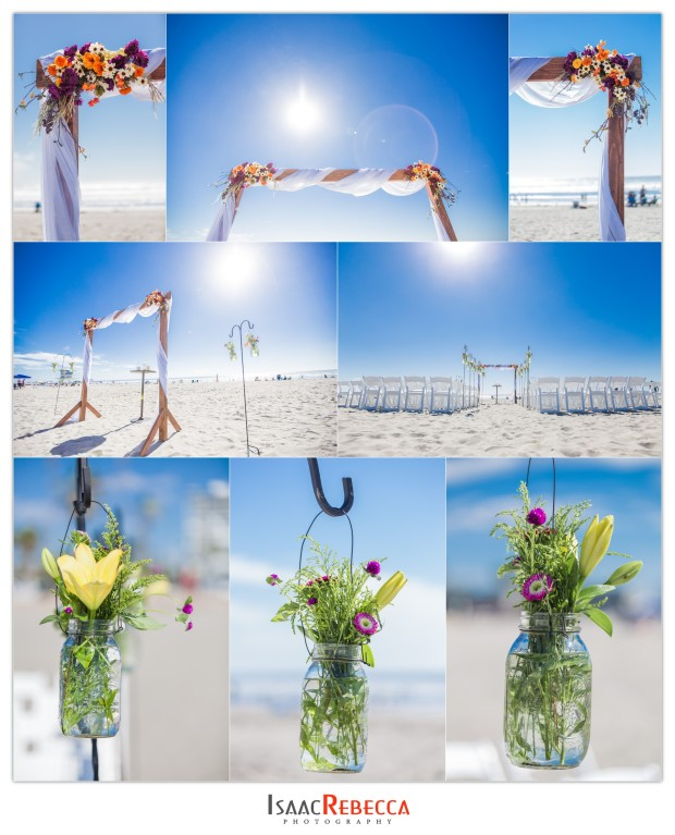 Calsbad Beach Wedding 6