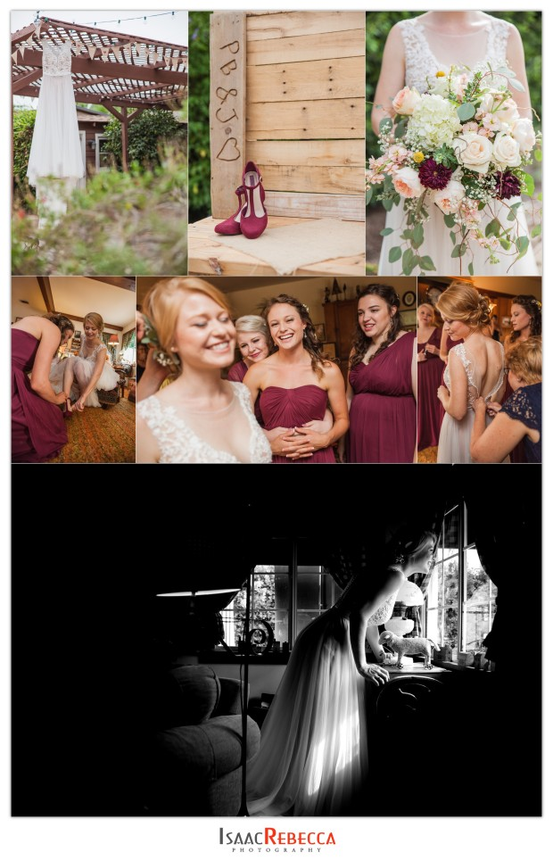 Oak Canyon Nature Center Wedding 1
