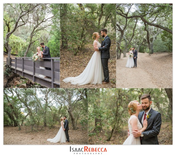Oak Canyon Nature Center Wedding 12