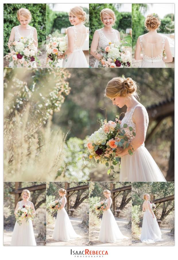 Anaheim Oak Canyon Nature Center Wedding Joelle Paulo Wedding