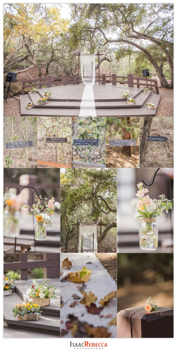 Oak Canyon Nature Center Wedding 6
