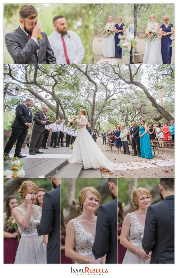 Oak Canyon Nature Center Wedding 7