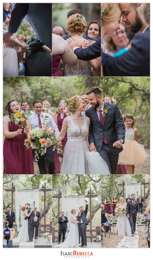 Oak Canyon Nature Center Wedding 8